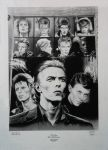 David Bowie Rarities Changes by Applemac12