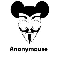 Anonymouse by OllusC