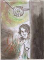 Another Story _Portal 2_ by GundixD