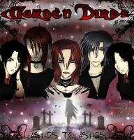 Morden Dirge: Ashes To Ashes by NyNeko