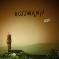 CD-Cover Hussmann by magann