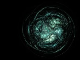 Particle 4 by Chiron178