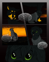 ASTRAY page 8 RD by Snowback
