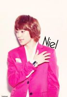 Niel Teen Top by TokkiOwO