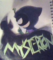 The Shadow of Mysterion by AgentKulu