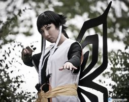 Soi Fong by SandyCosplayCandy