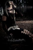 black forest 9 by Courtneyrose666STOCK