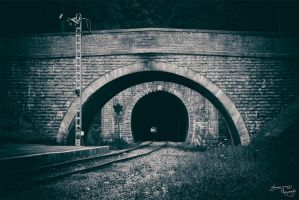 'In memory of the Tunnel' by H3ad0n