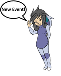 Pokecino Member Event-Communication Challenge by AllegedStitches
