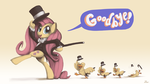 So Long, Farewell, Auf Wiedersehen, Goodnight by DocWario