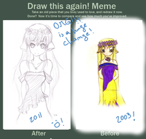 Before-After-meme by Tomoko-chan03