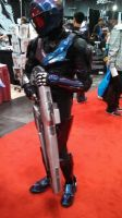 New York Comic Con 2013 - Super Cool Guy by NewYorkVash