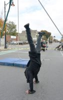 2015 Monster Mash, Ghouls and Handstands by Miss-Tbones