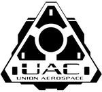 UAC black-white SVG by norbert79