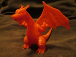 Charizard by xXElectricPhoenixXx