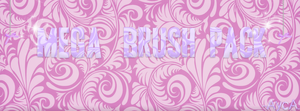 MEGA BRUSH PACK by 13Directioners13