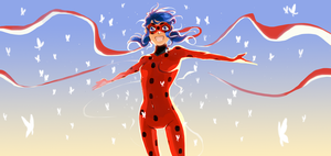 MIRACULOUS by GardenofSpice