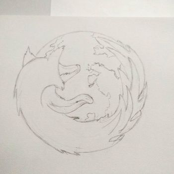 Firefox by willaguirre