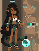 (CLOSED) EARTHBOUND Yinehi by Terrific-Adopts