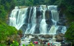 Indonesian's Niagara waterfalls by ojanh