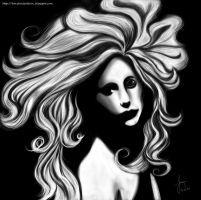 Born This Way by Sabrizzo