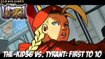 Ultra Street Fighter IV First to 10 by the-kid36