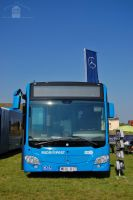 Mercedes Citaro 2 in Tokol, in april, 2013 by morpheus880223