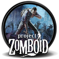 Project Zomboid - Icon by Blagoicons