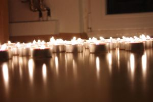 Candles 03 by Prinzess-Stock