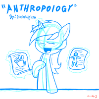 Anthropology by Call-Me-Jack