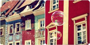 life in a bubble II by A-l-a-s-s-e-a