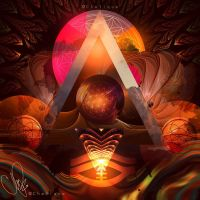 Sacred Visions by Che1ique