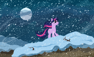 Winterdance by Airhooves