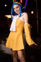 Levy McGarden Cosplay 2015 by BlueJay-Cosplay