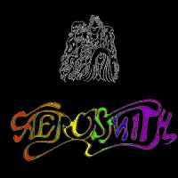 Aerosmith by MurdocManson