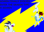 Soarin Finally Evolves V2 by ElijahZx360