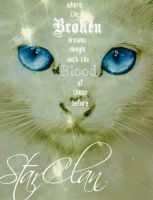 StarClan- Broken Dreams by Brightpaw