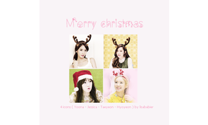 [ICONS] Merry Xmas by lisababier