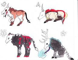 *insert name here* Adopts by Siver-Paw