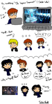 Wholock : The Lazarus Experiment by TartineChocolat