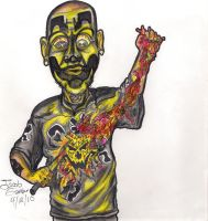 Shaggy 2 Dope Nuclear inside by pyroxide