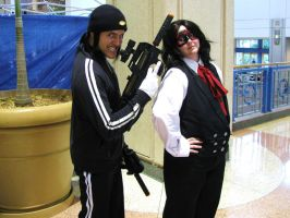 MC09 Hellsing by Group-Photos