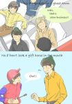 The Monkees episode no.7-8 by Nyorori