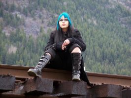 Tracks by ceruleansuicide