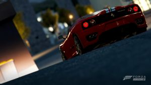 Ferrari 360 Challenge Stradale (Night) by RZ-028-Hellblaze