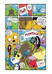 Adventure Time. The Stuff Behind the Door. Page 3 by RobWake