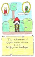 Captain Macabre Book 4 by Mr-Illusionist-1331