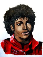 MJ by Pmore13