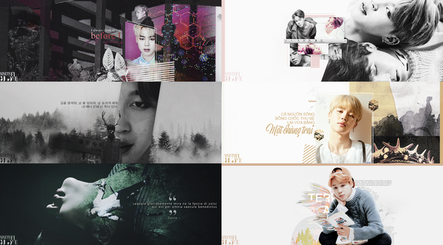 [SHARE PSD] //NINETY FIVE - PARK JIMIN// by TT27