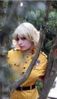 seras 29 by DustbunnyCosplay